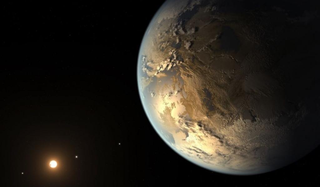 NASA telescope confirms discovery of closest rocky ...