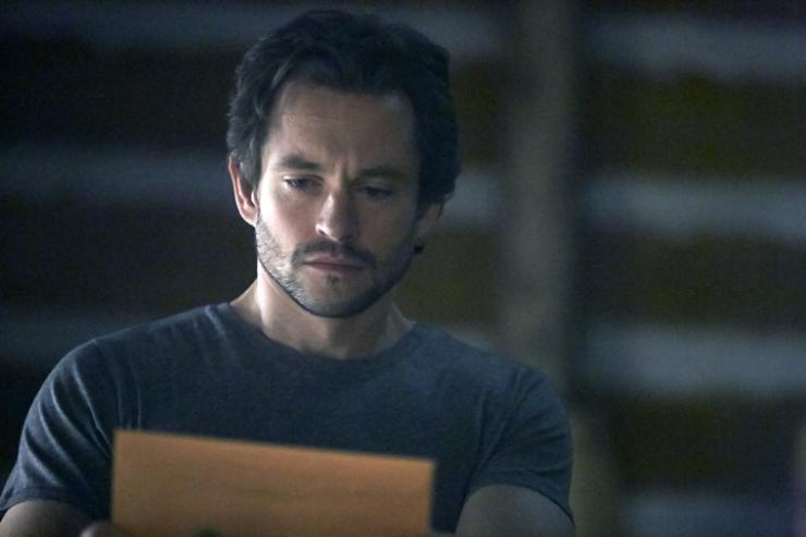 New Hannibal Season 3,Episode 12 Spoiler