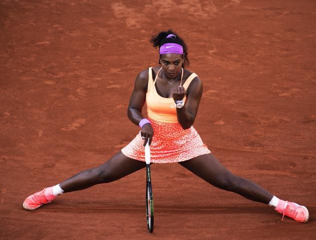 PHOTOS: Serena Williams exudes grandeur in New York Mag cover