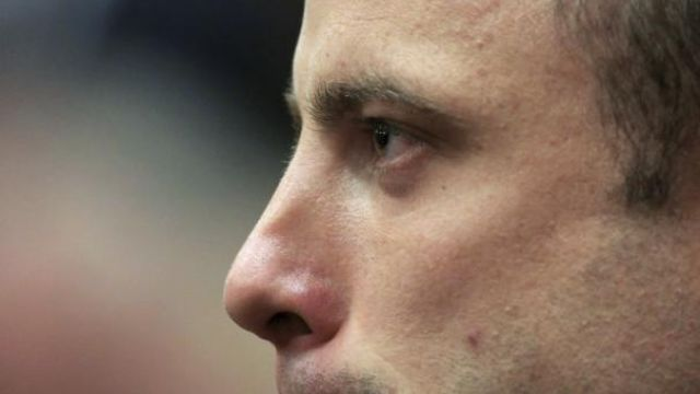 Oscar Pistorius is VIP prisoner, says inmate
