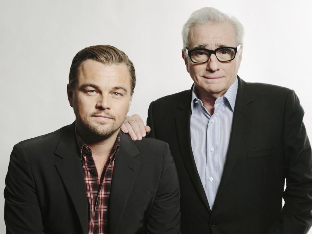 Leonardo Di Caprio And Martin Scorsese Reuniting For A Brilliantly Dark Film