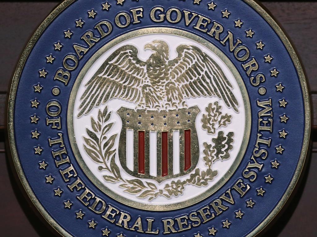 Fed hosts meeting of banking leaders
