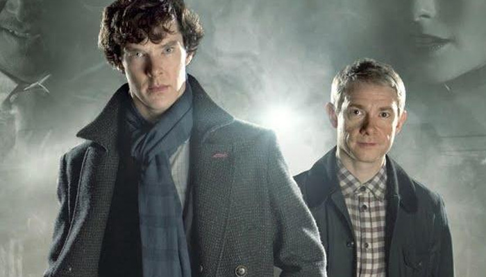 Sherlock producer on how Victorian era changes Holmes and Watson