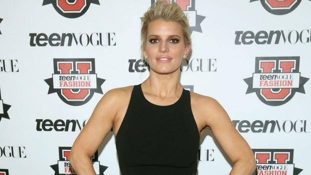 Singer Jessica Simpson is now at the centre of a lawsuit