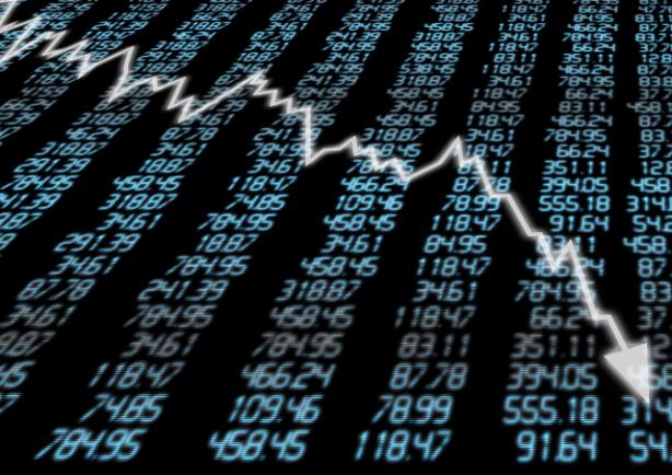 US Market Crash