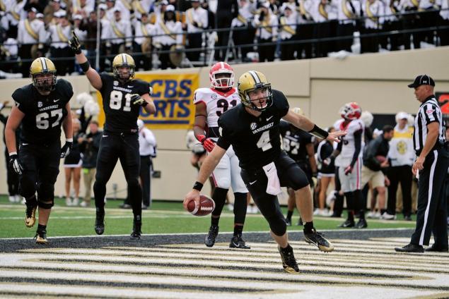 Vanderbilt football apologizes after tweet sparks criticism