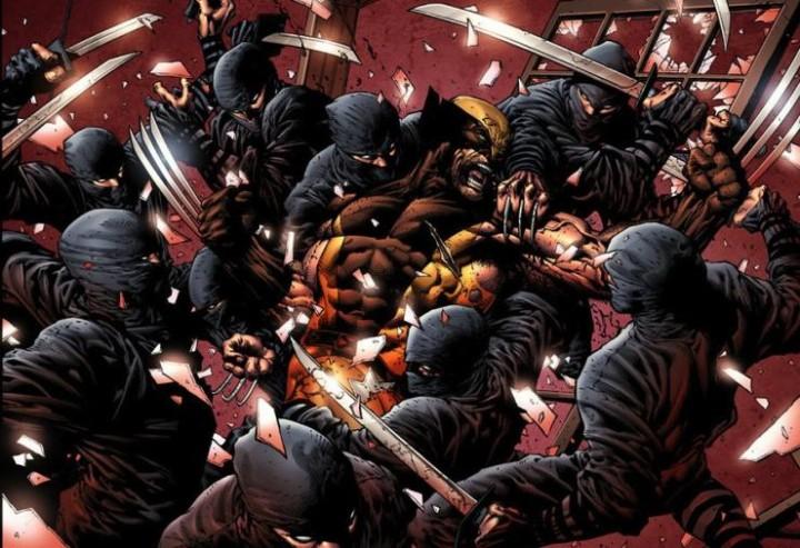 """Wolverine 3″ Might Feature Sabretooth And Berserker Rage"