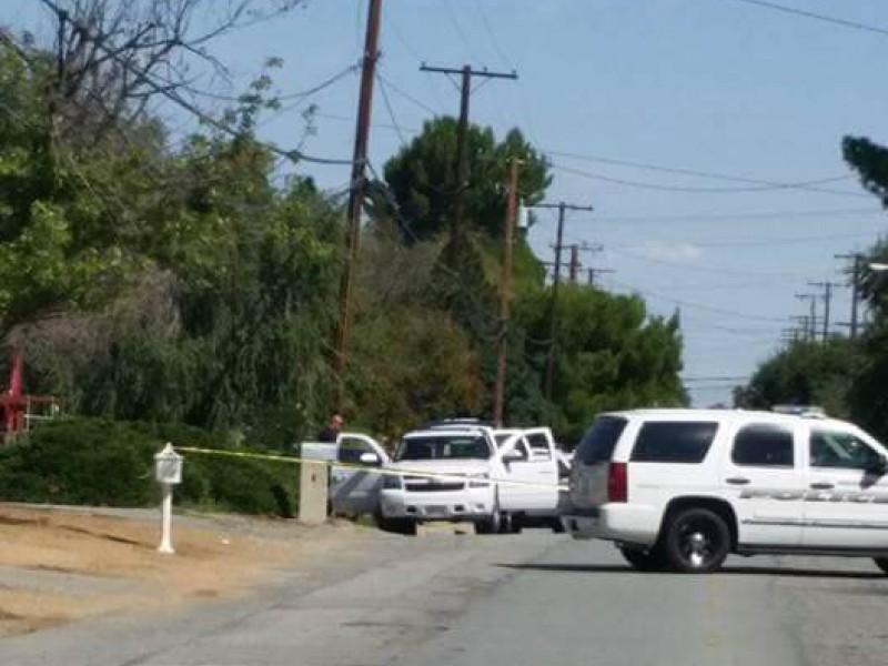 UPDATE 2 Killed 2 Injured in Shootings in Banning