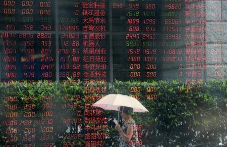 UK-MARKETS-GLOBAL:Asian shares tentative as global growth concerns linger