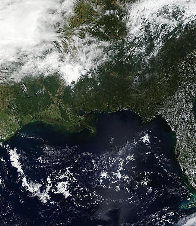 SE MODIS