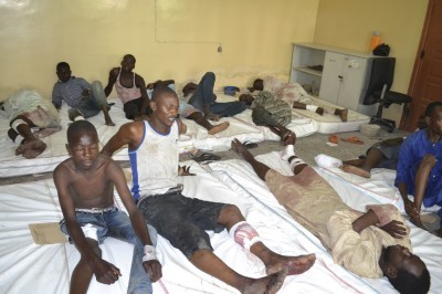 Nigeria: Schools to reopen as forces push out extremists