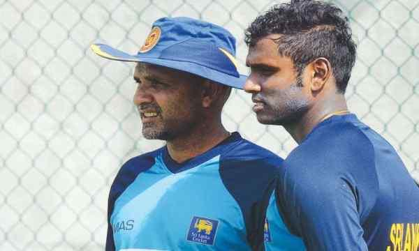 Sri Lanka coach Atapattu quits after India defeat
