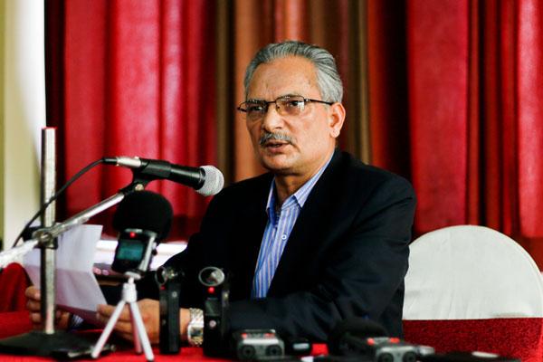 Dr Baburam Bhattarai-2 copy