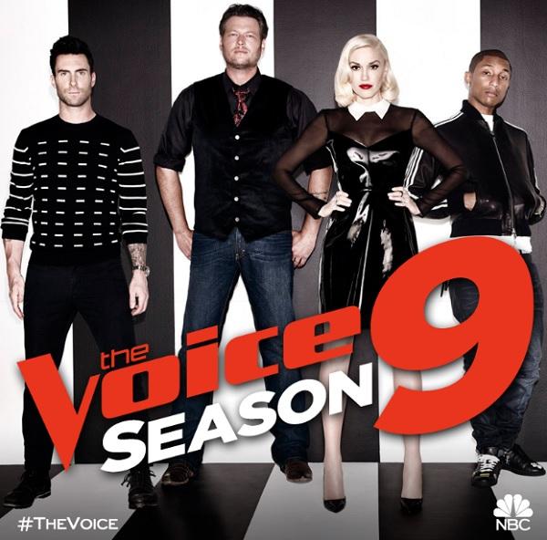 039;The Voice&#039
