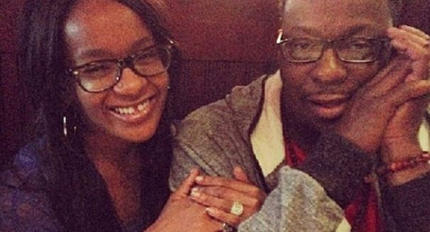 Bobby Brown inspired by daughters tragic death building safe haven for women