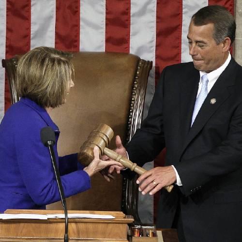 A look at Speaker Boehner's career in Congress