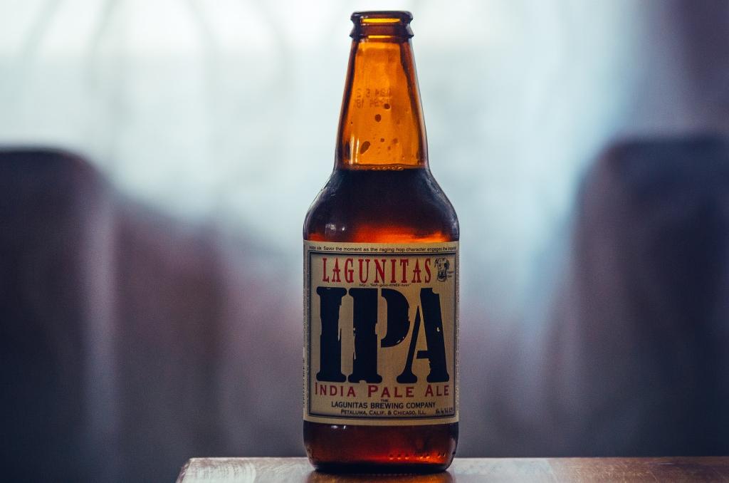 Heineken buys 50% stake in independent California brewery Lagunitas - but the