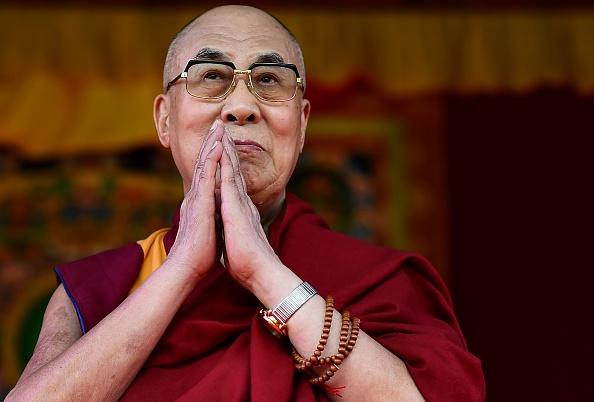 Dalai Lama visits US for checkup as world leaders gather for UN