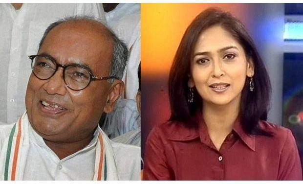 'Abhi Toh Mai Jawaan Ho': At 68, Digvijay Singh ties the knot with Amrita
