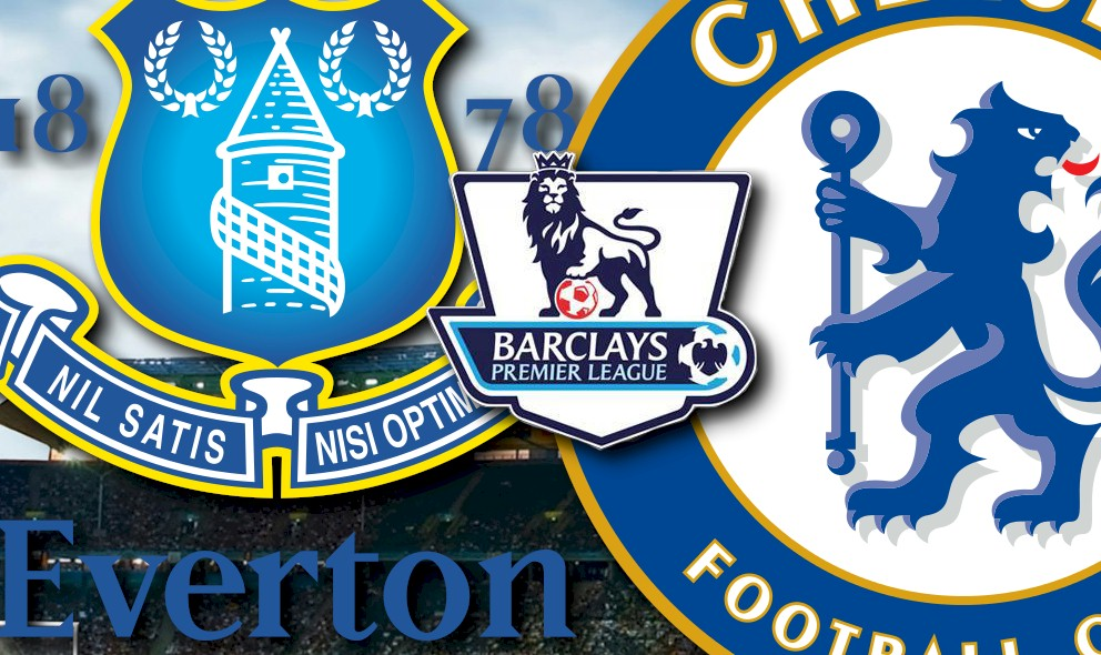 Everton vs Chelsea 2015 Score Ignites EPL Table English Premier