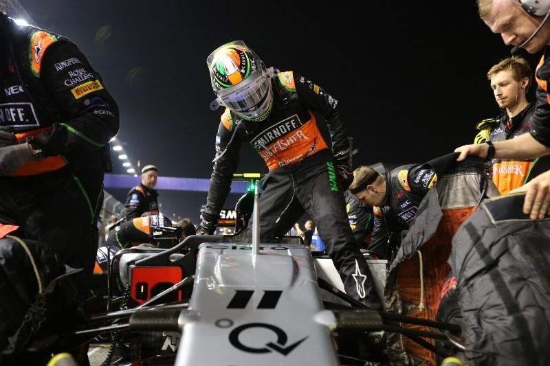 Perez explains reasons for Renault rejection