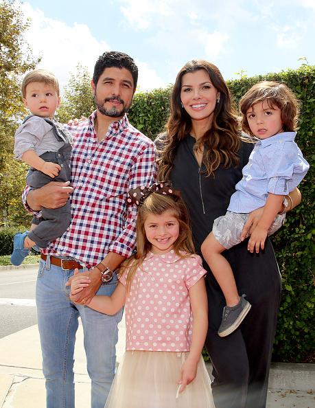 Ali Landry & Family