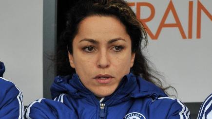 Eva Carneiro has left Chelsea