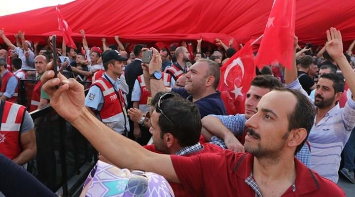 Turkey's Erdoğan to speak at anti-terror rally in Strasbourg