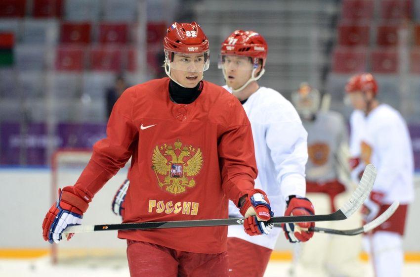 Philadelphia Flyers Can Evgeny Medvedev Be X-Factor