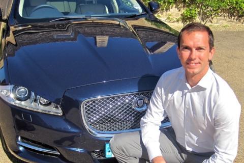 Jaguar announces cuts in its 2016 list prices