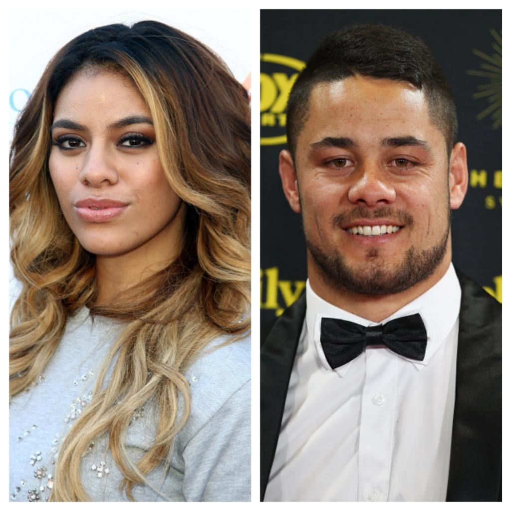 Dinah jane hansen dating