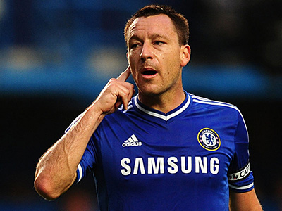 John Terry Image Source