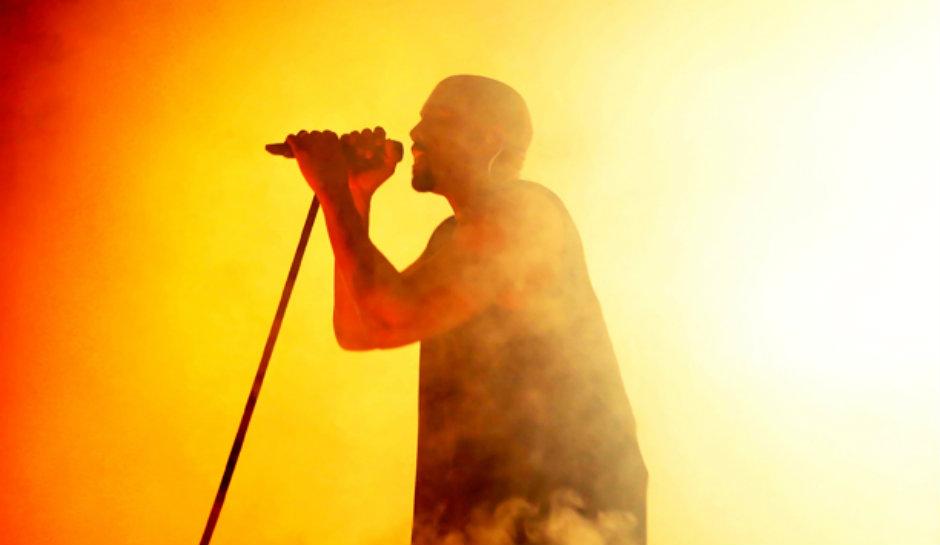 Kanye West Hollywood Bowl Concert