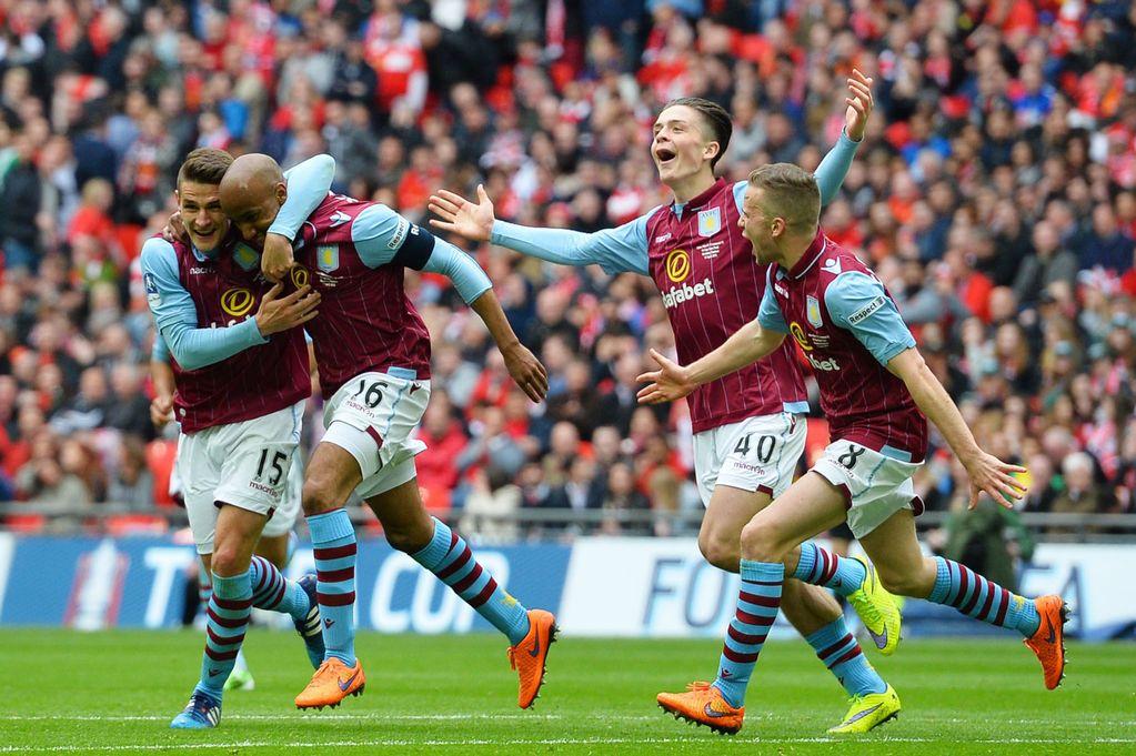 Liverpool vs Aston Villa 09/26/2015 Premier League Preview Odds & Pick