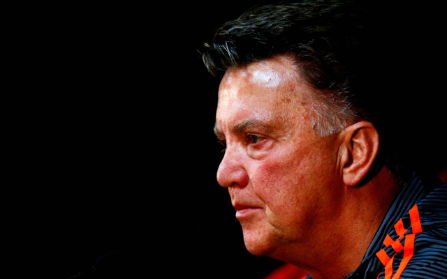 Louis van Gaal should be SACKED if Man United cannot beat Liverpool according to former England captain