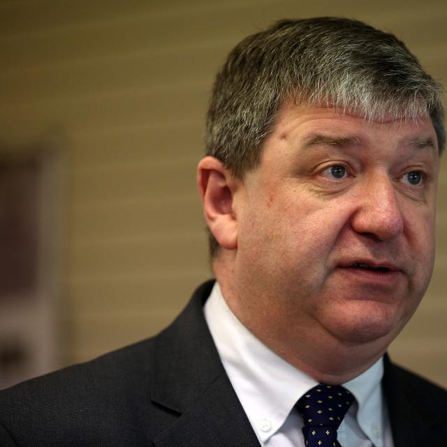 MP Alistair Carmichael faces election legal challenge