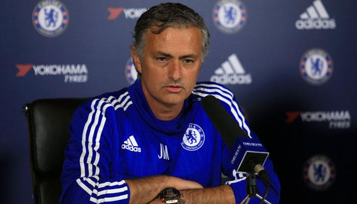 Jose Mourinho primes Chelsea for League Cup defence