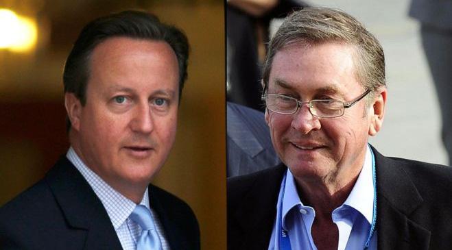 'Black Mirror' Creator Charlie Brooker Responds to David Cameron Pig Scandal