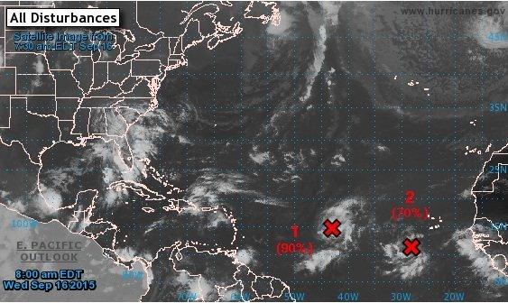 9-16 tropical