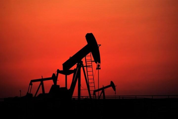 OPEC WTI crude plunging oil Goldman Sachs $20 oil IEA