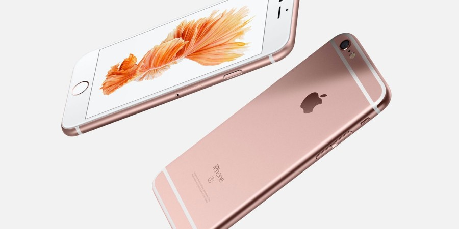 Upgrade Program Results in Accelerated Sales for Year Old iPhones