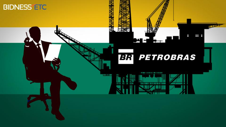 Petroleo Brasileiro SA- Petrobras Scandal Brazilian Police Conducts 19th Round Of Operations