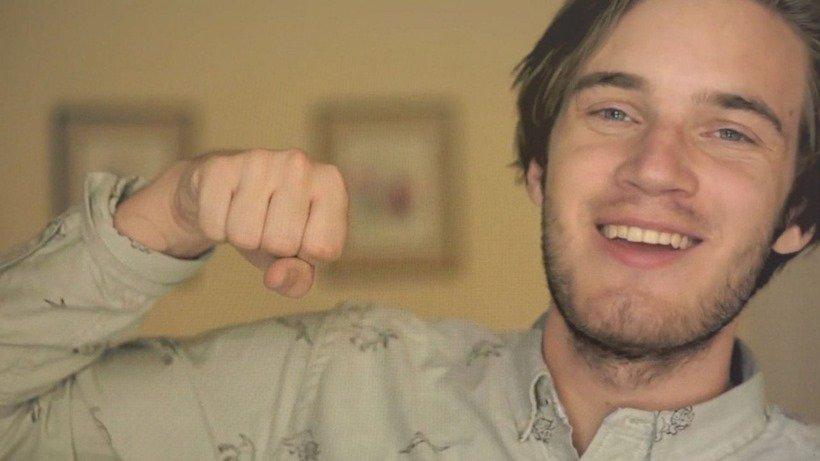 PewDiePie Hits YouTube Milestone
