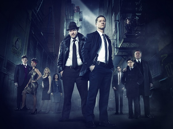 'Gotham season 2 will showcase the'rise of the villains and the dark underbelly of the Arkham adventure on Fox