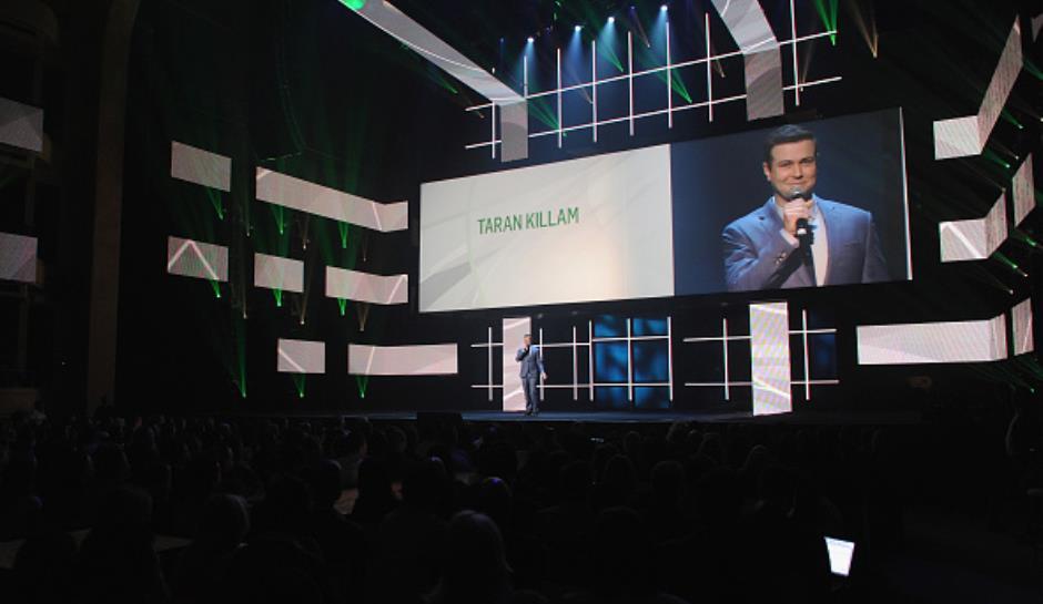 Taran Killam will take on the role of Donald Trump for SNL