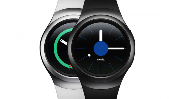 Samsung Gear S2 comes in three flavors, and one can make phone calls