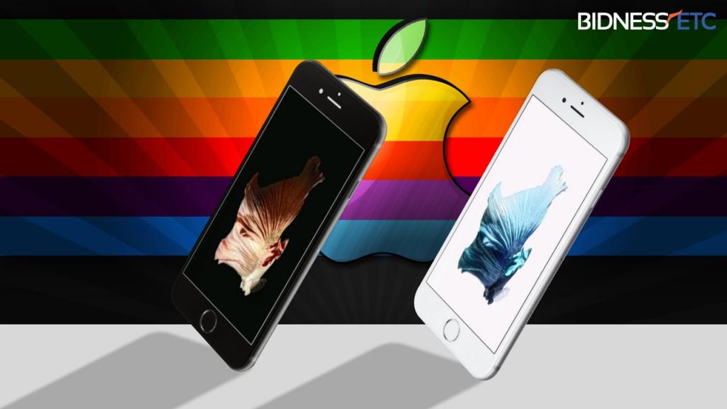 Apple Inc. Presentation Falls Flatter Than New iPad Pacific Crest