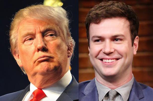 Taran Killam To Play Donald Trump On Upcoming Season Of 'Saturday Night Live&#039