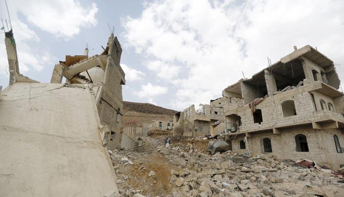 Qatar sends 1,000 ground troops to Yemen battle- Al Jazeera