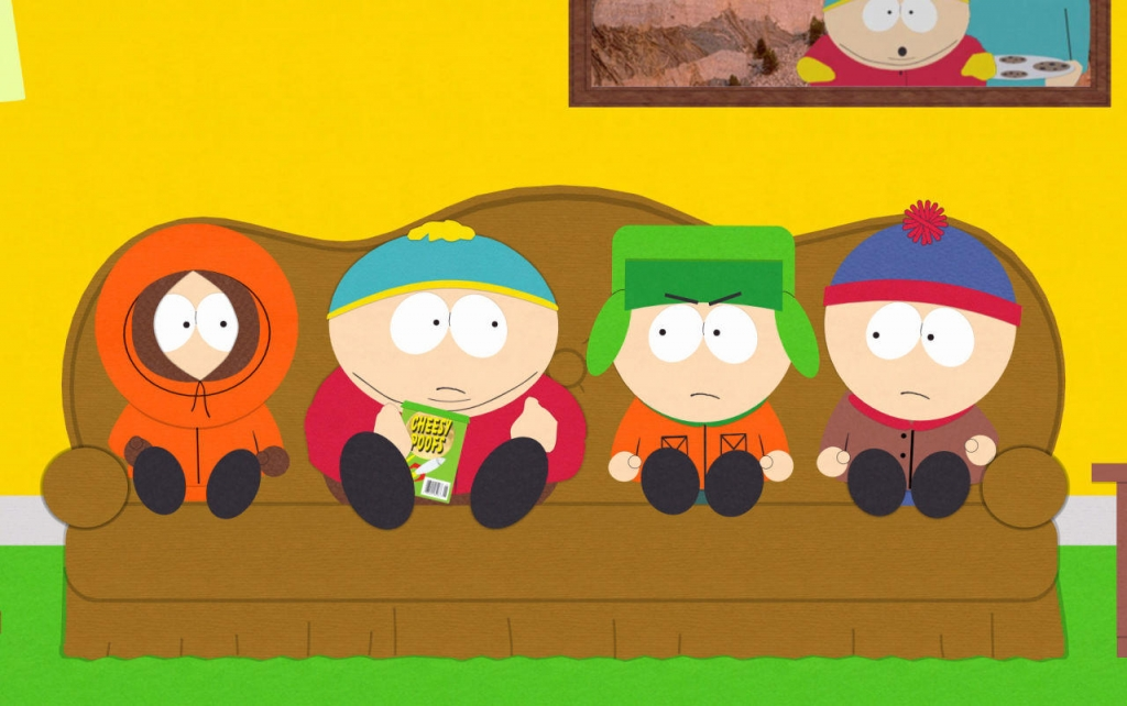 Season 19 of'South Park begins tonight on Comedy Central